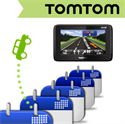 Picture of TomTom service