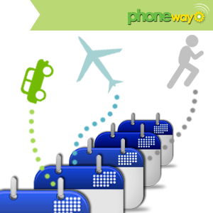 Picture of Phone Way service