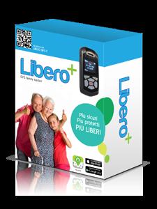 Picture of Libero+
