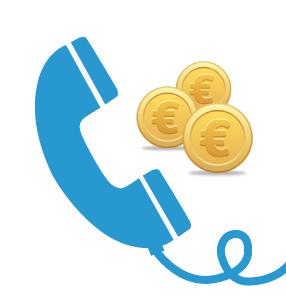 Immagine di Voice call service